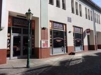 Shiva Restaurant Eberswalde